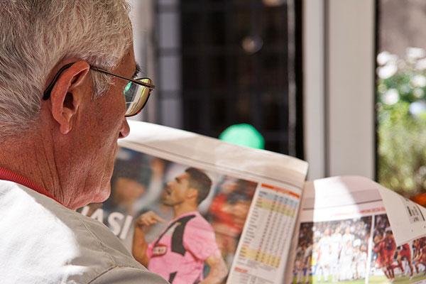 Positionspapier für altersgerechtes Wohnen